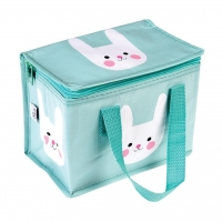 Rex London isolierte Tasche Lunch Bag - Bonnie The Bunny