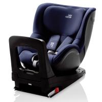 Britax Römer Dualfix M i-Size, Moonlight Blue 2020