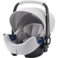 Britax Römer Baby-Safe 2 i-Size, Nordic Grey 2020