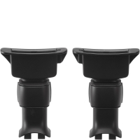 Britax Römer Click & Go Adapter für Bugaboo Cameleon