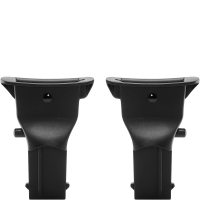 Britax Römer Click & Go Adapter für Silvercross Wayfarer, Pioneer