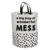 Bloomingville Mini Aufbewahrungstasche, a big bag