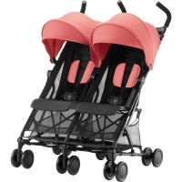 Britax Römer Holiday Double, Coral Peach 2019