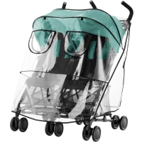 Britax Römer Holiday Double Regenverdeck
