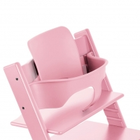 STOKKE Tripp Trapp Zubehör - Baby Set, Soft Pink