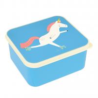 Rex London Lunch Box, Einhorn
