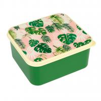 Rex London Lunch Box, Tropical Palms