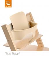 STOKKE Tripp Trapp Zubehör - Baby Set, Natur