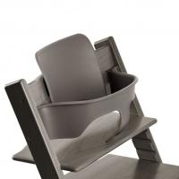 STOKKE Tripp Trapp Baby Set - Hazy Grey