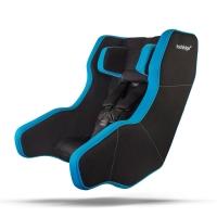 Nachfolger HY5 TT Reboard Autositz, Blue Stripes