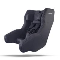 Nachfolger HY5 TT Reboard Autositz, Black Stars