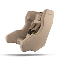 Nachfolger HY5 TT Reboard Autositz, Natural Knit