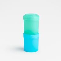 Herobility HeroStorage Behälter - blau/ türkis