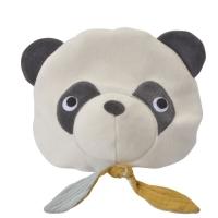 Kikadu Dinkel Roggen Wärmekissen, Panda