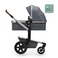 JOOLZ Day3 Kinderwagen, Amazing Grey