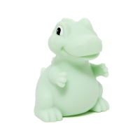 Petit Monkey Nachtlicht T-Rex, grün