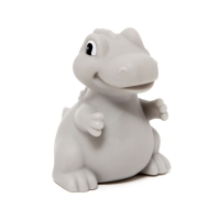 Petit Monkey Nachtlicht T-Rex, grau