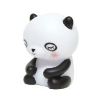 Petit Monkey Nachtlicht Panda