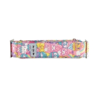 Ju-Ju-Be x Hello Kitty Messenger Strap, Hello Sanrio Sweets