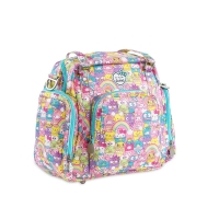 Ju-Ju-Be x Hello Kitty Be Supplied Brustpumpe Tasche, Hello Sanrio Sweets