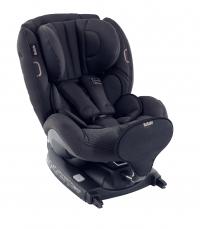 BeSafe iZi Kid X2 i-Size, Car Interior Black