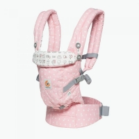 Ergobaby Babytrage Adapt, Hello Kitty Play Time