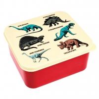 Rex London Lunch Box, Prehistoric Land