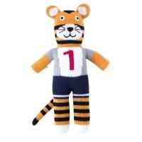 Global Affair Kuscheltier Tiger Bill