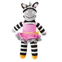 Global Affair Kuscheltier Zebra Zena