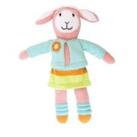 Global Affair Kuscheltier Schaf Dolly