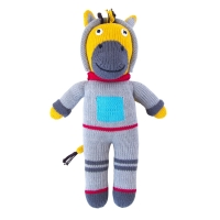 Global Affair Kuscheltier Giraffe Astronaut