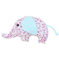 Global Affair Rassel Elefant, Rosa