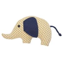 Global Affair Rassel Elefant, Beige