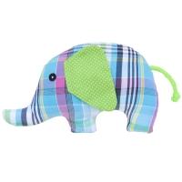 Global Affair Rassel Elefant, Kariert