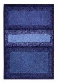Lorena Canals Kinderteppich, Early Hours Water Alaska Blue, 140 x 200 cm