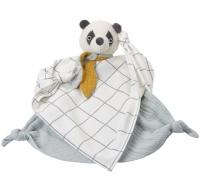Kikadu Schmusetuch, Panda