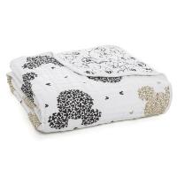 Kuscheldecke Dream Blanket, Mickeys 90th - Scatter
