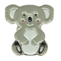 Global Affair Pin. Koala