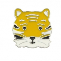 Global Affair Pin, Tiger