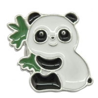 Global Affair Pin, Panda