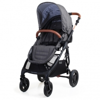 Valco Baby Snap Ultra Trend, Charcoal