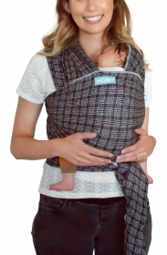 Moby Wrap Evolution, Stitches