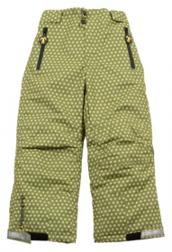 Ducksday Regenhose, Funky Green