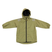 Ducksday Regenjacke, Funky Green