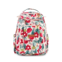Ju-Ju-Be Be Right Back Wickelrucksack, Forget Me Not