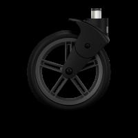 JOOLZ Geo1 Vorderrad Schwenkräder-Set (2 Stk.), Anthrazit
