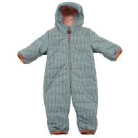 Ducksday Baby Schneeanzug, Manu