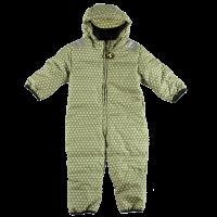 Ducksday Baby Schneeanzug, Funky Green