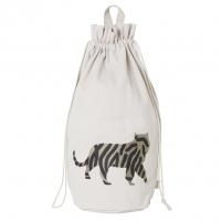 Ferm Living Safari Aufbewahrungstasche, Tiger
