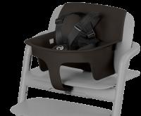 Cybex LEMO Baby Set inkl. Sicherheitsgurte, Infinity Black 2019